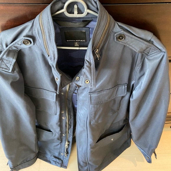Banana Republic Other - Spring jacket